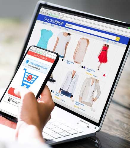 Beneficiile unui <strong> magazin online </strong>